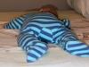 Konsultacja 2,5 miesięcznego dziecka z asymetrią posturalną