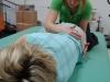 Rehabilitacja w mózgowym porażeniu dziecięcym - terapia miednicy