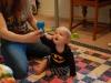 Terapia dziecka - podpór, koordynacja oko-ręka