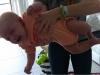 diagnostyka dziecka przez fizjoterapeutę