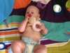 Ocena fizjoterapeutyczna niemowlęcia