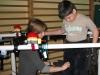 Terapia chodu w dziecka z diplegią