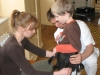 Rehabilitacja dziecka z tetraplegią